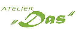 Atelier DAS-Logo